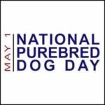 Purebred Dog Day